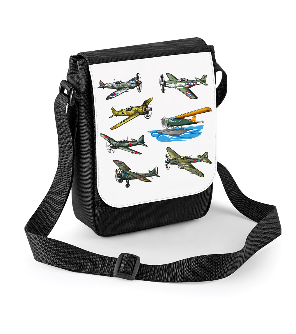 Taška s letadly