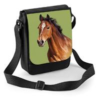 Taška s koněm