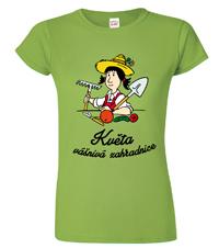Dámské tričko