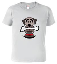Dětské tričko pro pejskaře