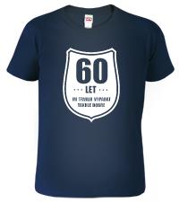 Dárek k 60. narozeninám