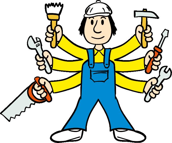 Kutilové a řemeslníci