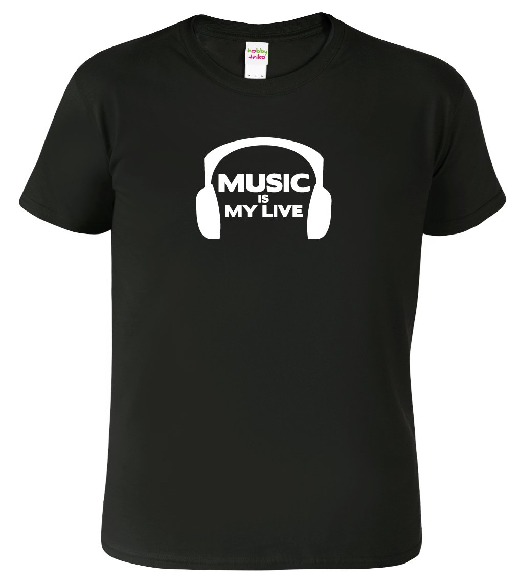 hudební dárky
