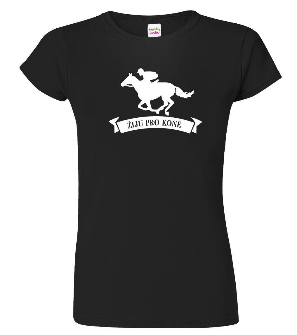 Dárky s motivem koně