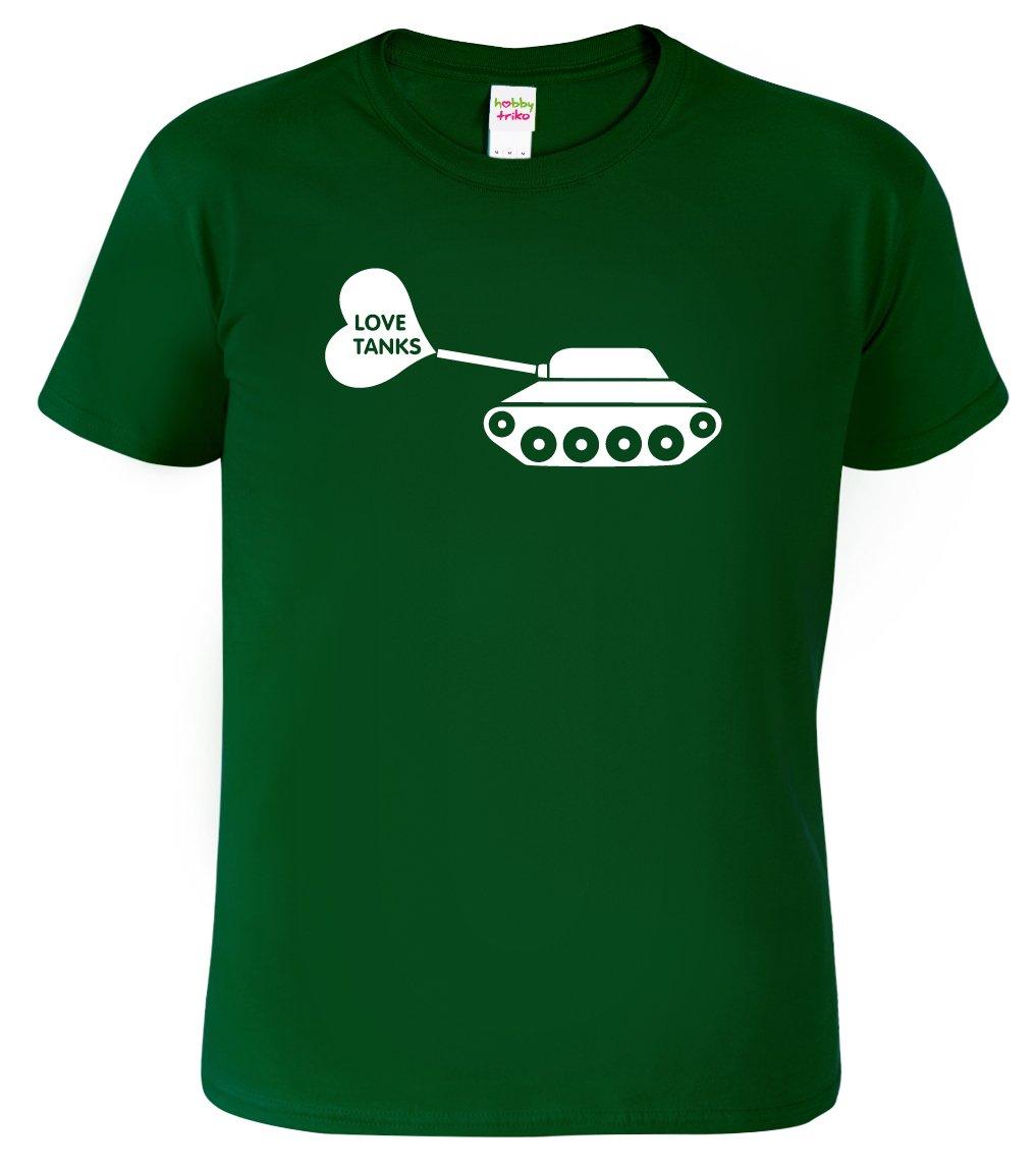 Army oblečení - army tričko