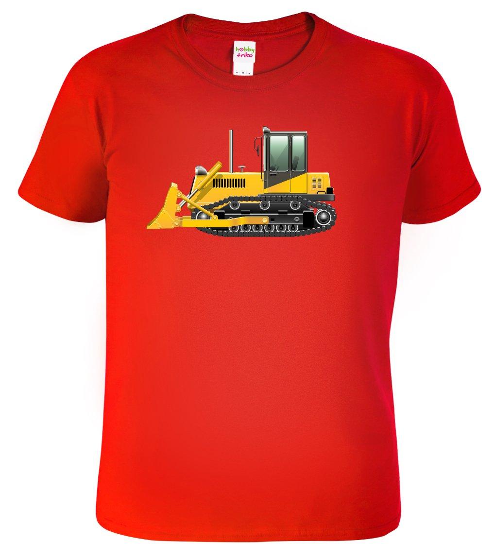 chlapecká trička
