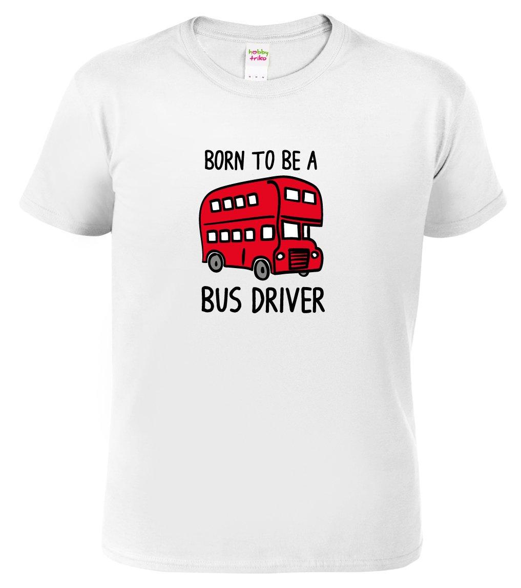 Dárek pro autobusáka