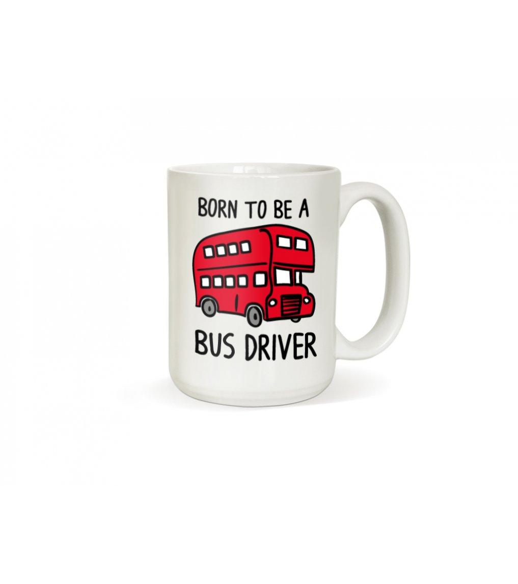 Dárek pro řidiče autobusu