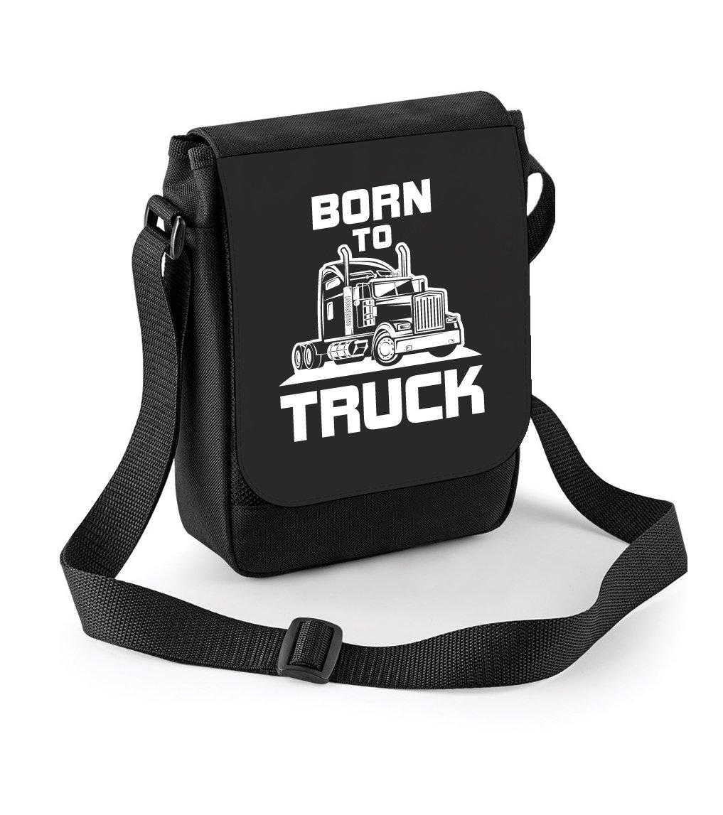 Taška pro kamioňáka