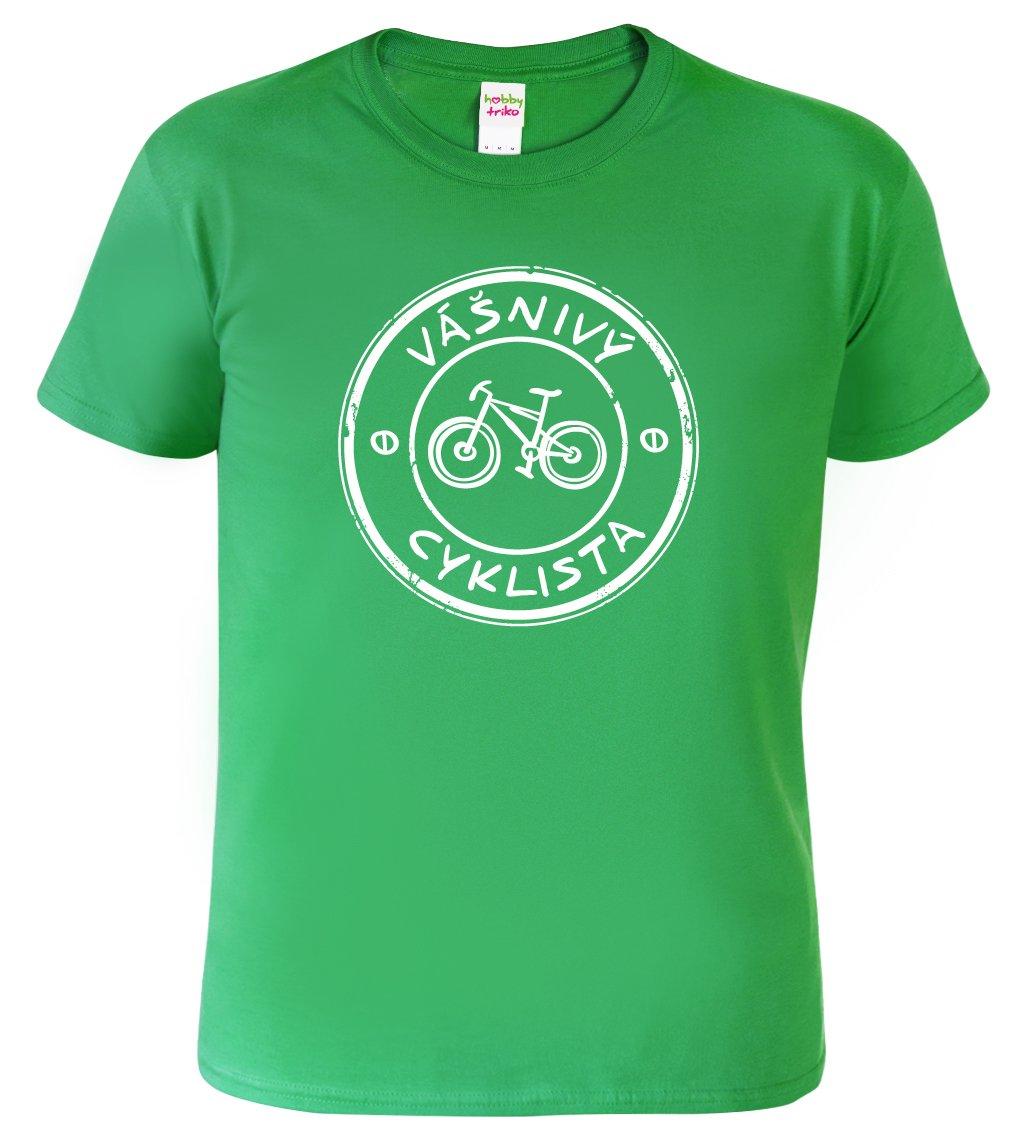 Dárky pro cyklisty