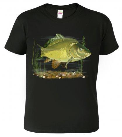 Oblečení pro rybáře