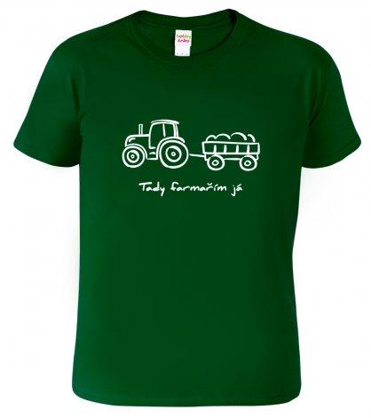 Dárky pro zemědělce