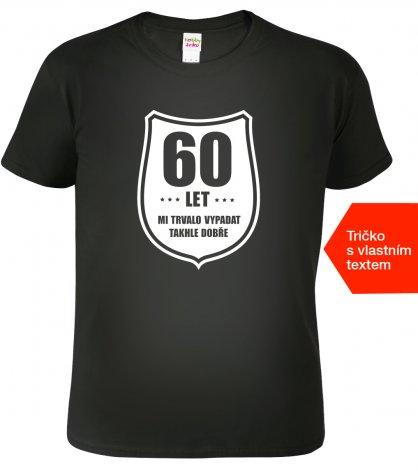 Dárek k 60 narozeninám
