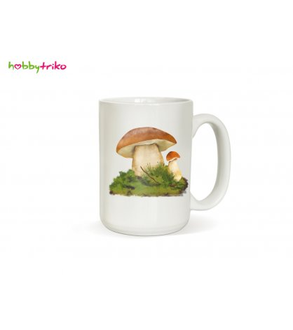 dárek pro houbaře