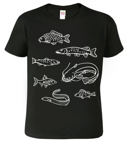 Dárky pro rybáře
