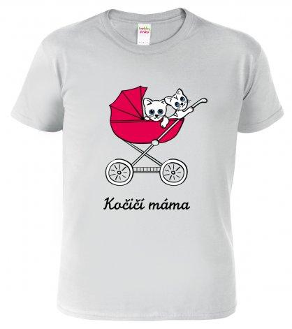 dívčí trička