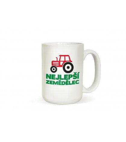 dárek pro zemědělce