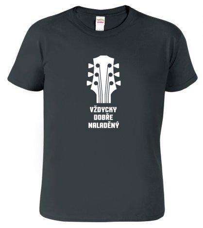 Hudební trička a dárky