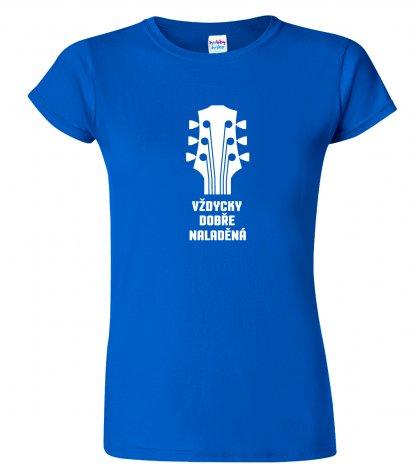 Hudební trička