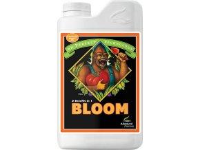 Základní květové hnojivo pH Perfect Bloom od Advanced Nutrients, 1l.