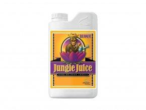 Základní květové hnojivo Jungle Juice Bloom od Advanced Nutrients, 1l.