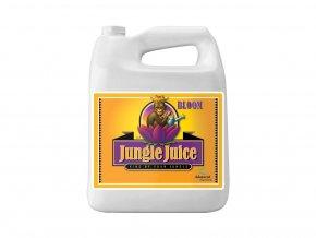 Základní květové hnojivo Jungle Juice Bloom od Advanced Nutrients, 4l.
