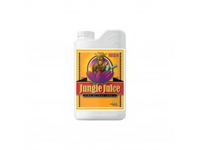 Základní trojsložkové hnojivo Jungle Juice Micro od Advanced Nutrients, 1l.