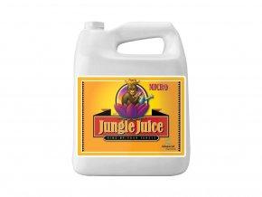 Základní trojsložkové hnojivo Jungle Juice Micro od Advanced Nutrients, 4l.