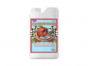 Květový stimulátor Overdrive od Advanced Nutrients, 1l.