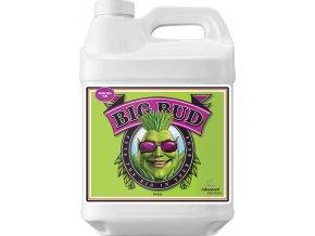 Květový stimulátor Big Bud Liquid od Advanced Nutrients, 500l.