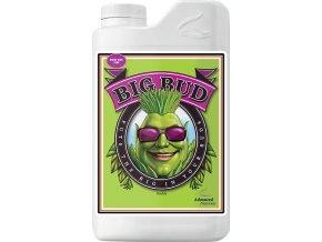 Květový stimulátor Big Bud Liquid od Advanced Nutrients, 1l.