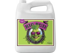 Květový stimulátor Big Bud Liquid od Advanced Nutrients, 4l.