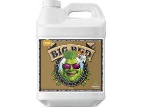 Květový stimulátor pro kokosové substráty Big Bud Coco Liquid od Advanced Nutrients, 250ml