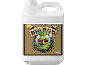 Květový stimulátor pro kokosové substráty Big Bud Coco Liquid od Advanced Nutrients, 500ml