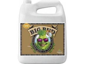Květový stimulátor pro kokosové substráty Big Bud Coco Liquid od Advanced Nutrients, 4l