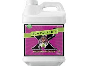 Růstový a květový stimulátor Bud Factor X od Advanced Nutrients, 500ml.