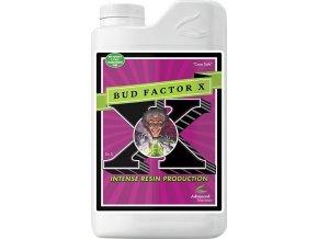 Růstový a květový stimulátor Bud Factor X od Advanced Nutrients, 1l.