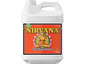 Růstový a květový stimulátor Nirvana od Advanced Nutrients, 250ml.