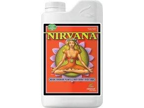 Růstový a květový stimulátor Nirvana od Advanced Nutrients, 1l.