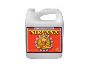 Růstový a květový stimulátor Nirvana od Advanced Nutrients, 4l.