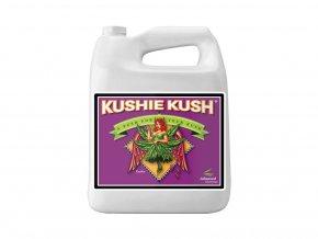 Růstový a květový stimulátor Kushie Kush od Advanced Nutrients, 4l.