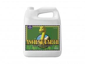 Enzymatický přípravek Acient Earth Organic od Advanced Nutrients, 4l.