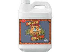 Hnojivo s obsahem vápníku a hořčíku Cal-Mag Xtra od Advanced Nutrients, 500ml.