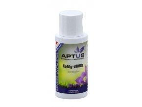 Doplňkové hnojivo s obsahem vápníku a hořčíku CaMg-Boost od Aptus, 50ml.