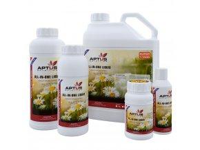 Základní jednosložkové tekuté hnojivo All-In-One Liquid od Aptus, 20l.