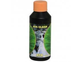 Přípravek k čištění závlahových systémů ATA Clean od Atami, 250ml.