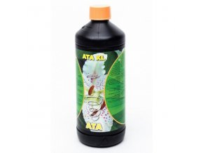 Růstový a květový stimulátor ATA XL od Atami, 1l.