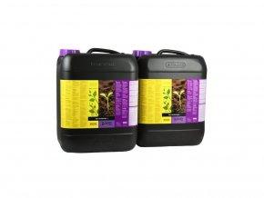 Dvousložkové základní hnojivo Bcuzz Soil od Atami, 10l.