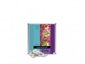 Květový stimulátor v podobě tablet Blossom Builder Tabzz od Atami, 1ks.