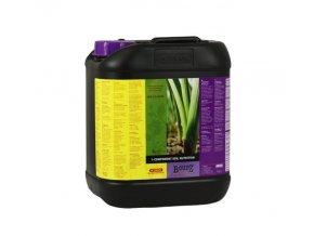 Jednosložkové základní hnojivo 1-Component Soil od Atami, 5l.